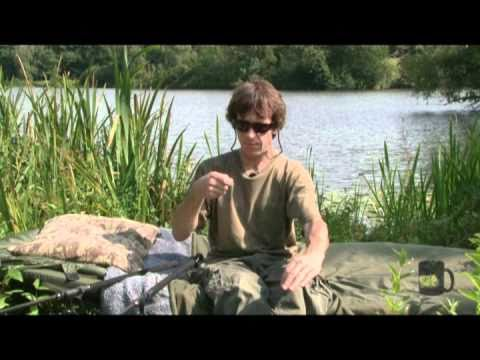 Terry Hearn: Floater Fishing for Carp - Rig Set-Up