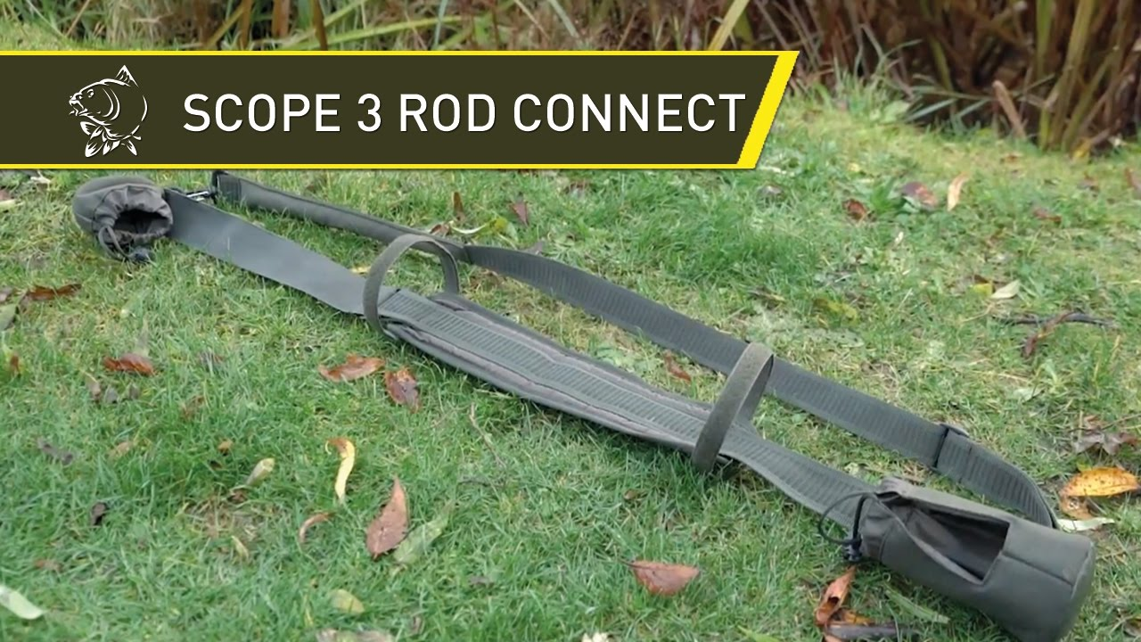 Scope 3 Rod Connect