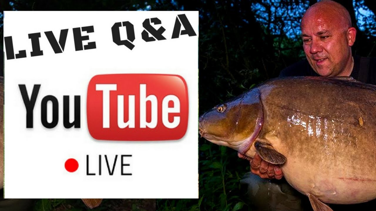 🔴 CARP FISHING IN WINTER Live On The Bank at Sandhurst Lake Q&A - Helping You Catch More Carp