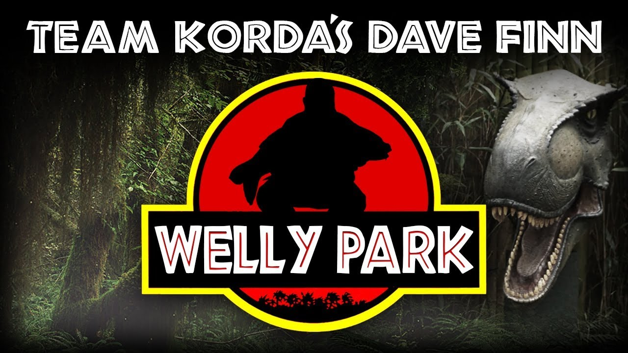 Korda Carp Fishing: Welly Park with Dave Finn | Team Korda Wellington Country Park 2018