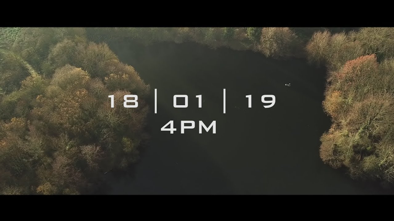 18 | 01 | 19 - 4PM - NEW FILM