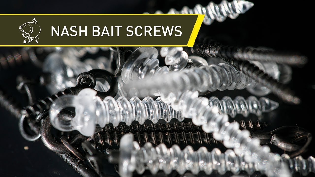 ALAN BLAIR TALKS BAIT SCREWS