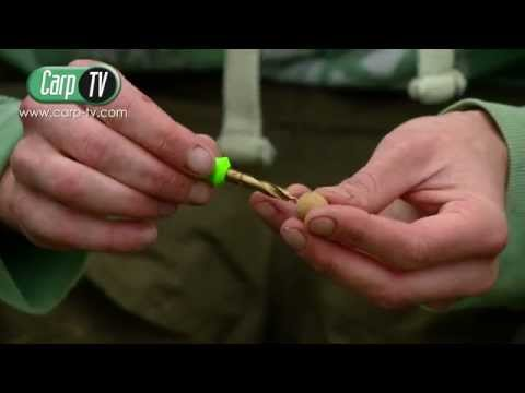 Getting the most from balanced hook baits with Carp-TV