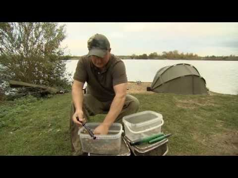 Korda Carp Tackle, Tactics and Tips Fishing DVD - Cutta Tool