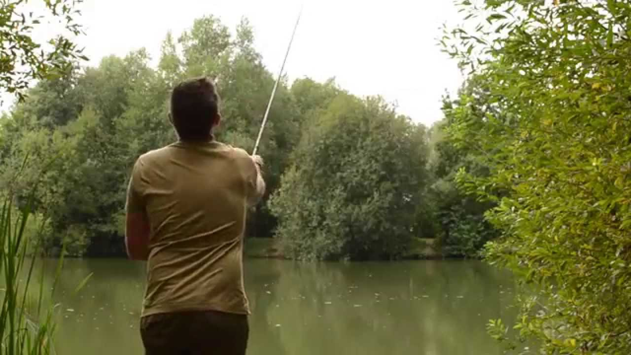 Korda Tackle - TouchDown