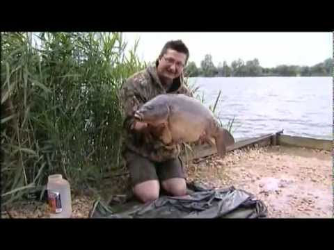 Korda Thinking Tackle Season 2 - Part 6 - Oxford Linear with Steve Broad