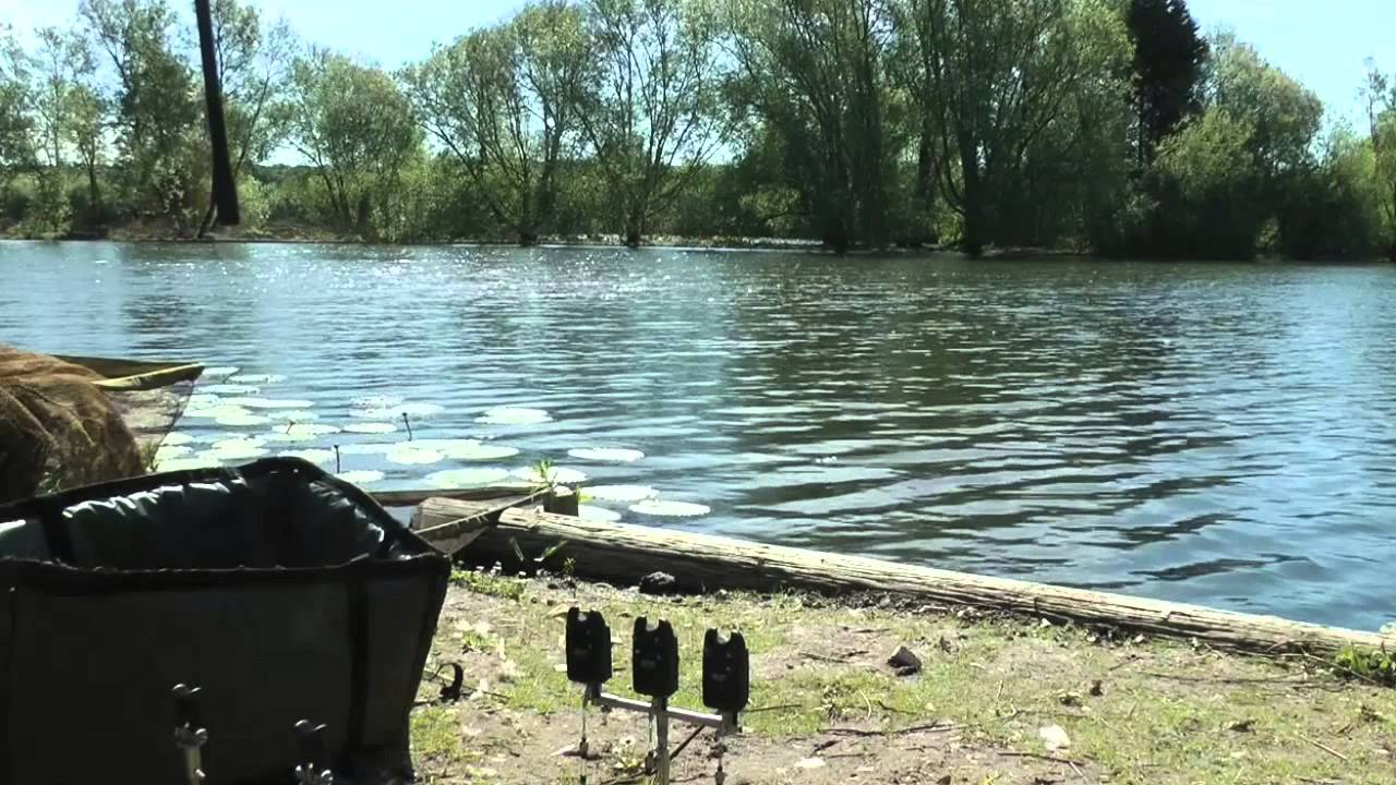 Pete Castle gets amongst carp to 39lb+ from the Nunnery