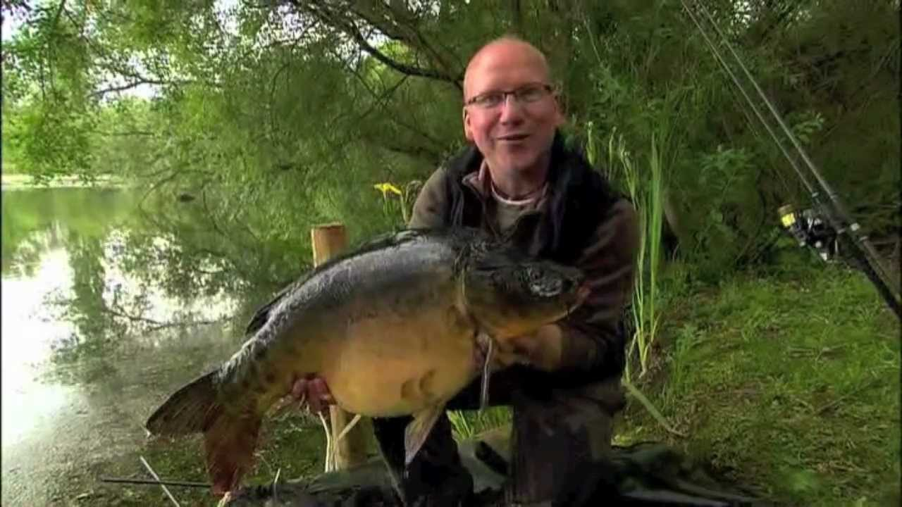 Thinking Tackle Season 4 Show 6 - Two UK Carp readers fishing with Danny & Steve - Trailer