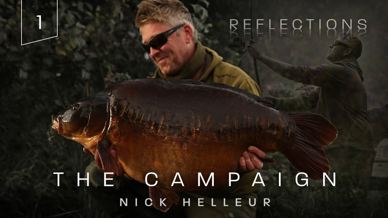 Chapter One | The Campaign | Reflections | Volume Two