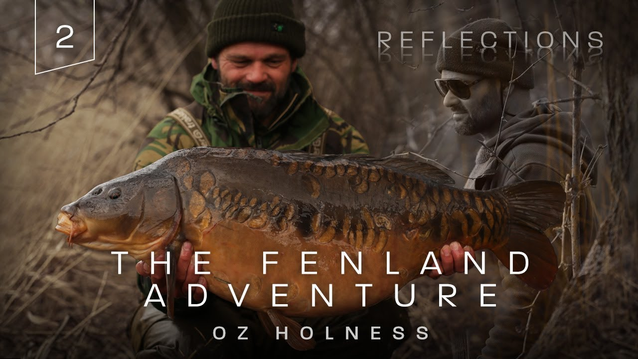 Chapter Two | The Fenland Adventure | Reflections | Volume Two
