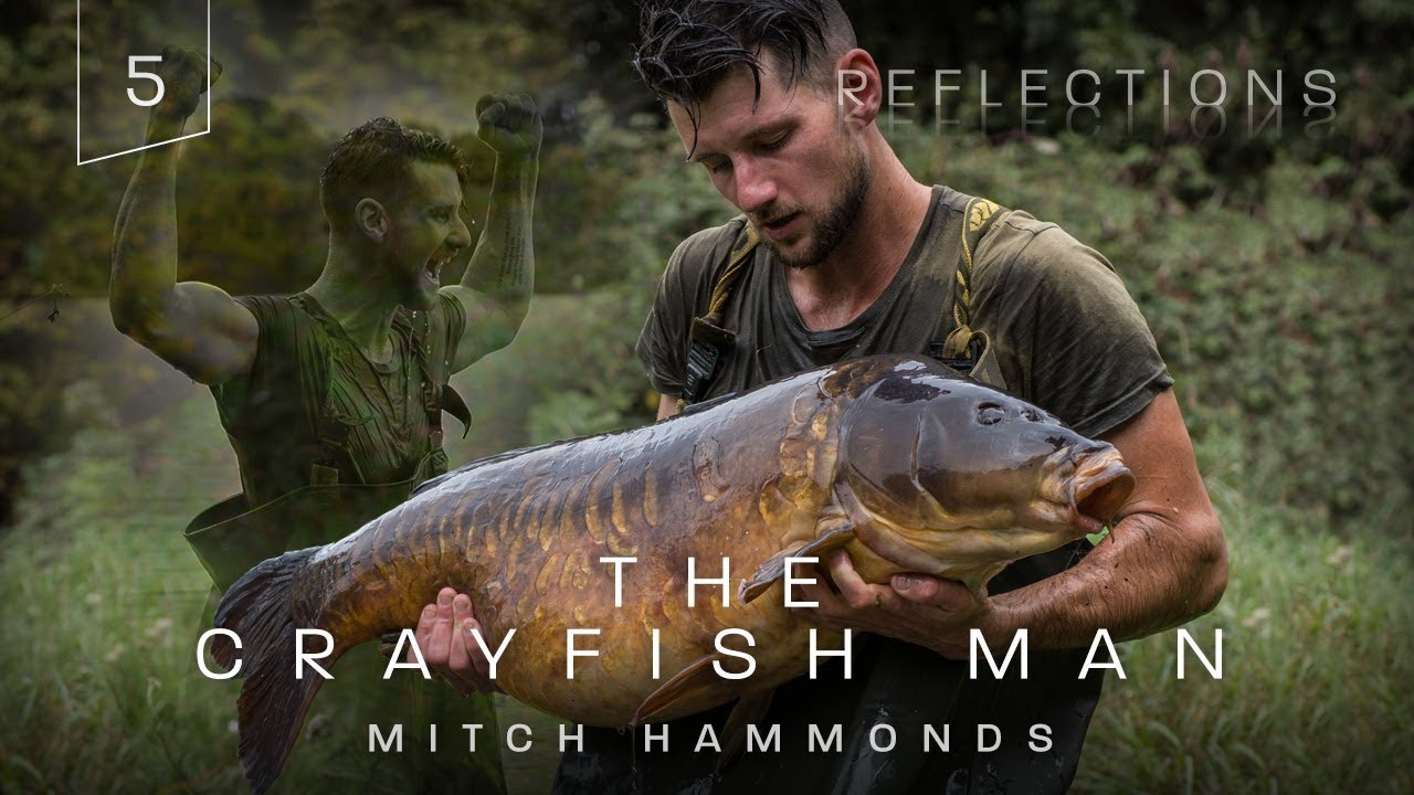 Reflections | Volume Two | The Crayfish Man | OFFICIAL TRAILER