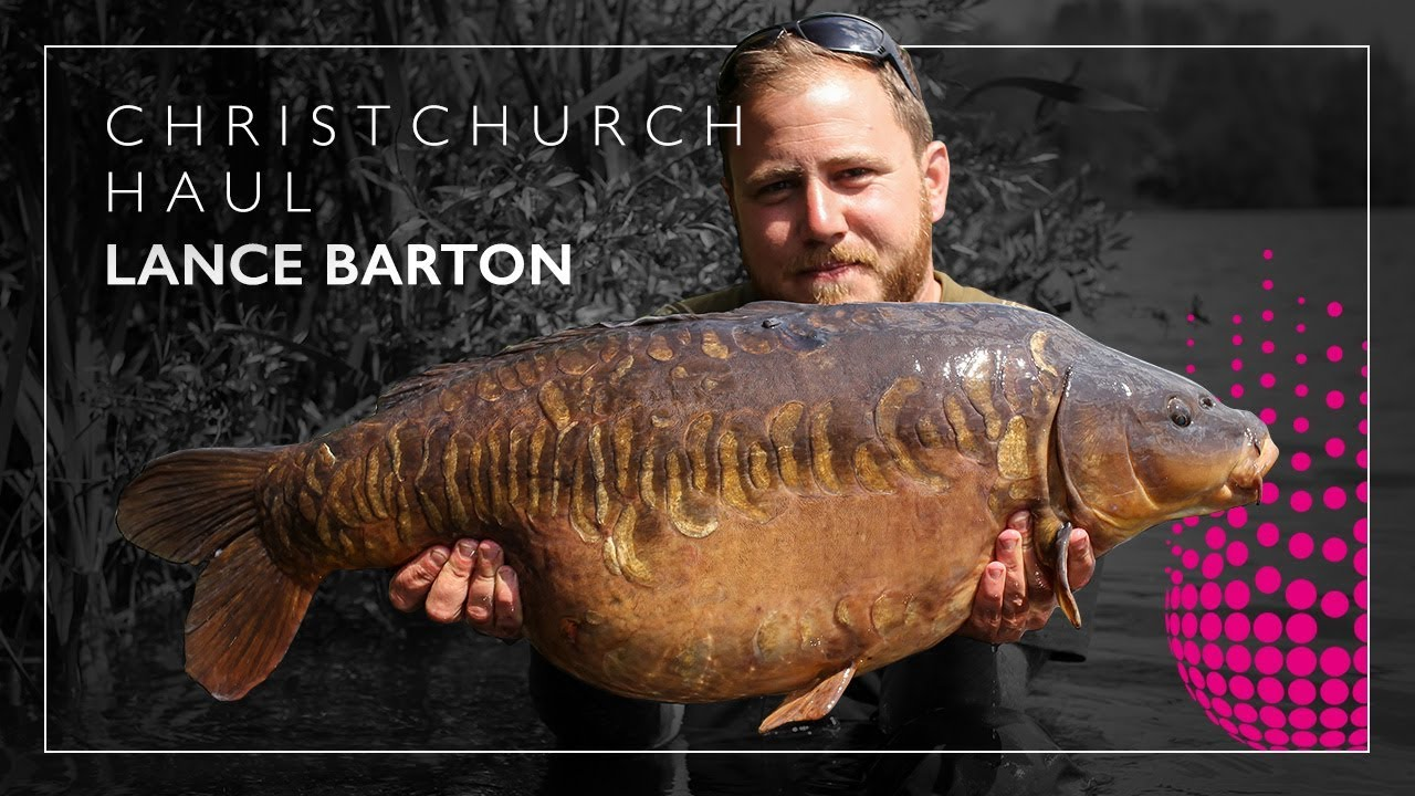 Lance Barton | Christchurch Haul | Linch Hill Fishery