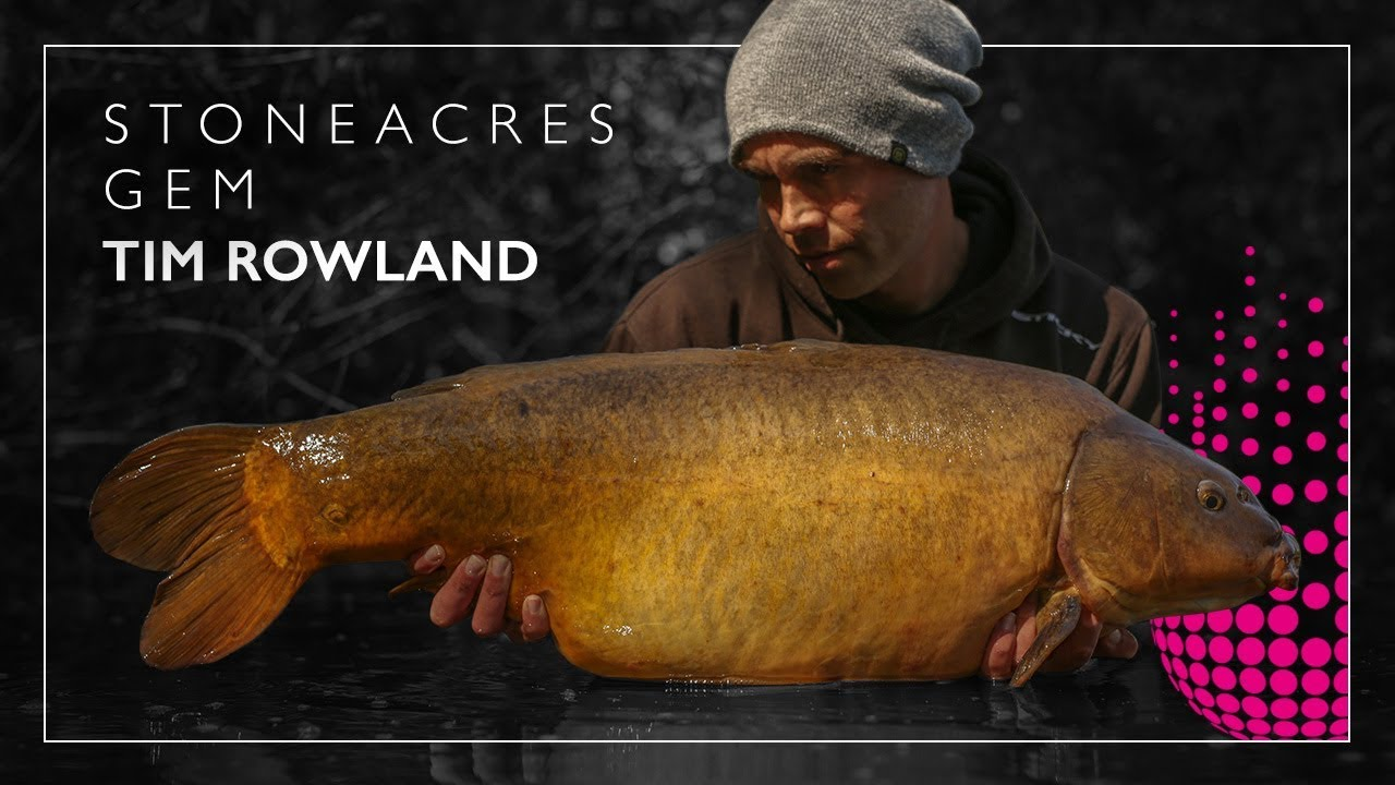 Tim Rowland | Stoneacres Gem | Linch Hill Fishery
